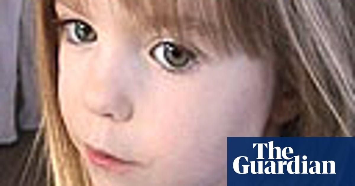 Letter claims Madeleine buried near resort   World news