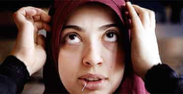 Danish parliamentary candidate Asmaa Abdol-Hamid