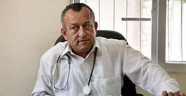 Dr Ahmad Shalabi