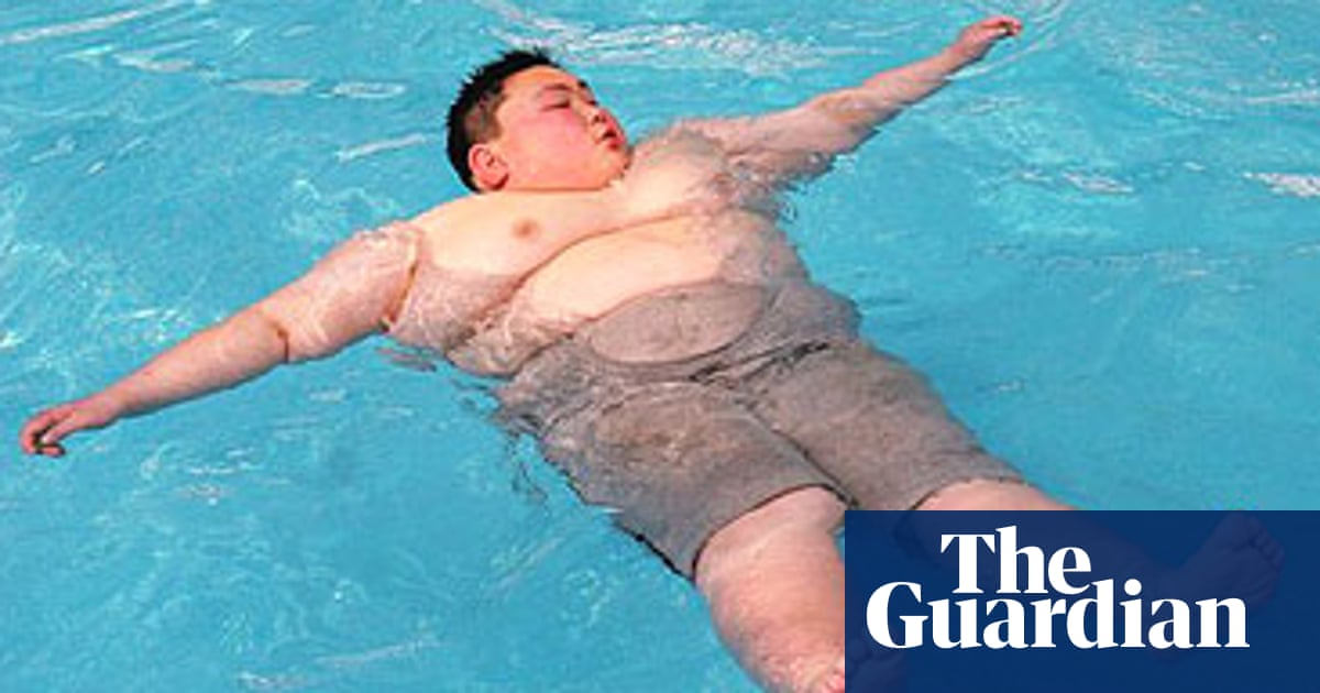 China Targets Childhood Obesity With Compulsory Dancing World News The Guardian
