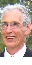 Former probation officer Eric Goldby.