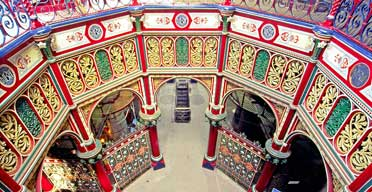 Crossness Pumping Station, Bexley