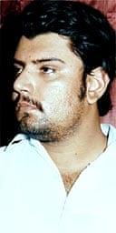 Muhammad Naeem Noor Khan