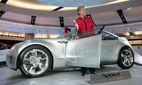 GM's Volt