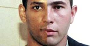 Charles de Menezes and Hussain Osman