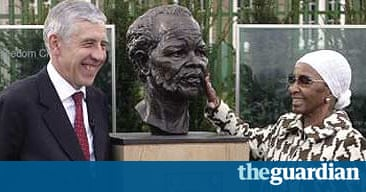 Image result for oliver tambo monument london