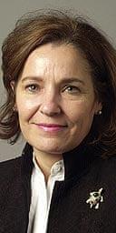 "Judge Sharon Keller of Texas, whose tough-on-crime approach earned her the nickname ""Killer Keller""."