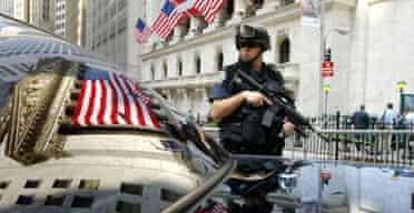 New York City cops