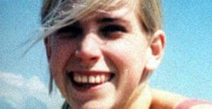 Rachel Nickell murder victim