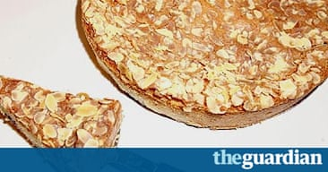 Guardian food month: Flour Power City apple and almond ...