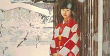 Japanese abduction victim Megumi Yokota