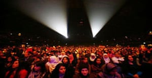 Wembly Arena Muslim Live 8 Peace Concert, Oct. 21, 2007