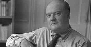 Edmund Wilson in 1951.