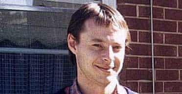 Former Guantánamo Bay inmate David Hicks