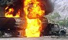 Al-Qaida - attacks