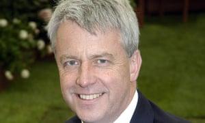 Andrew Lansley