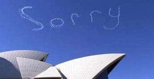 Australia Aboriginal apology