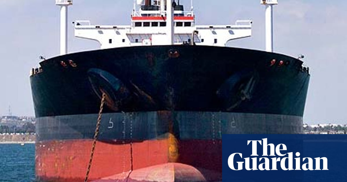 True scale of CO2 emissions from shipping revealed | Environment