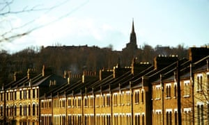 Highgate London housing