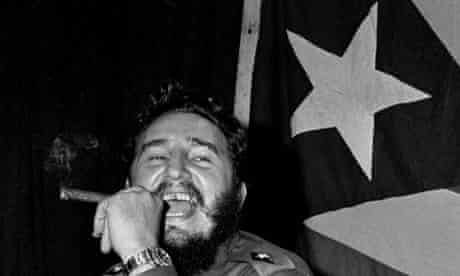 Castro broadcast 1960