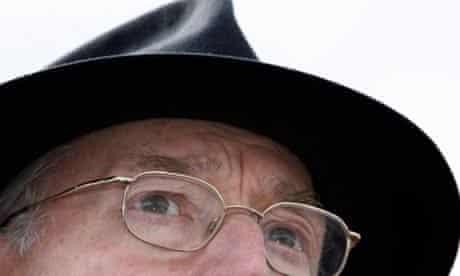 The Rev Ian Paisley