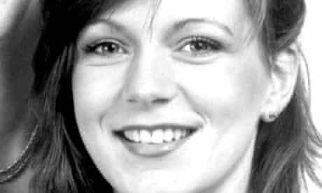 Missing estate agent Suzy Lamplugh who vanished in July 1986