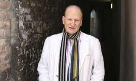 Nicholas de Jongh