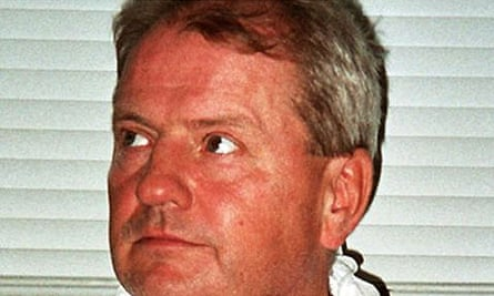 Steve Wright, the Suffolk serial killer
