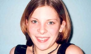 Murdered teenager Milly Dowler