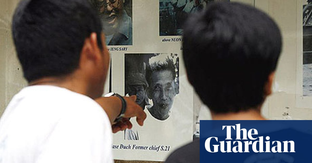 BBC News - Cambodian acid attack victim on rebuilding her life