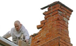 earthquake Britain