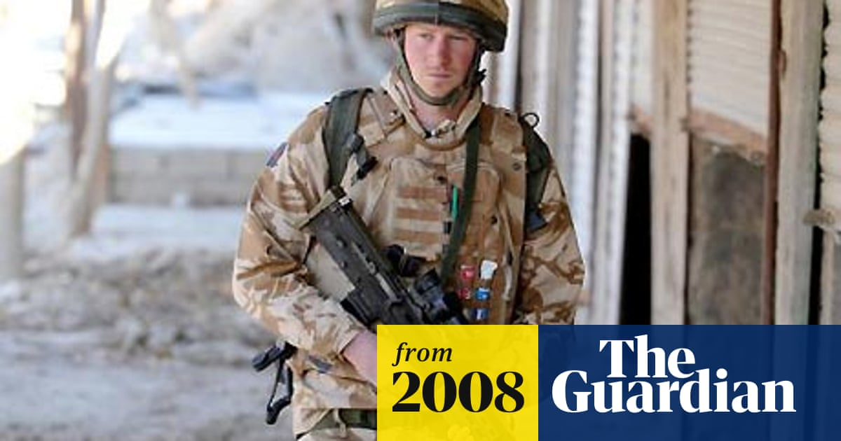 14++ Afghanistan Prince Harry Army