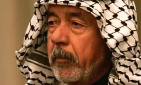 Saddam Hussein's cousin Ali Hassan al-Majid, known as Chemical Ali