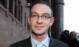 Colin Norris
