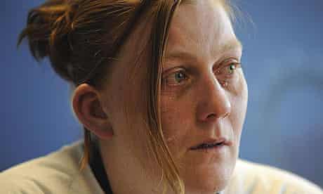 Karen Matthews the mother of missing 9-year-old Shannon Matthews makes an emotional appeal for her safe return.