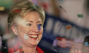 Hillary Clinton in Ohio