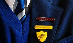 Badges of responsibility: some schools are wrongly vetting potential pupils