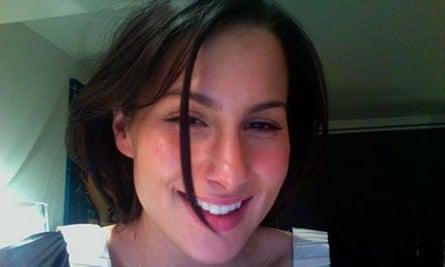Ashley Alexandra Dupre