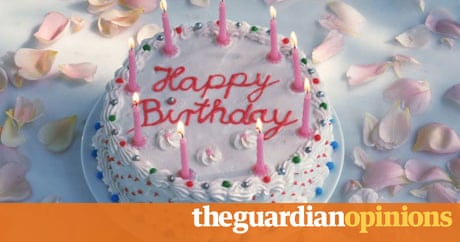 Freaking Out About Turning Erika L Sánchez Opinion The - 20 terrifying birthday cakes that will make you fear growing older