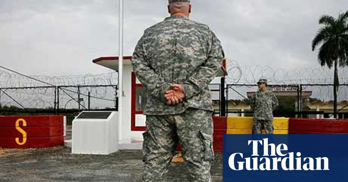 How US interrogators use music as a tool of torture | US