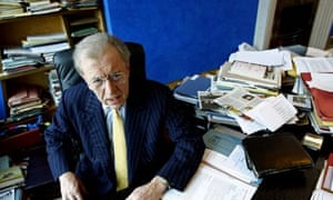 Sir David Frost. For Media