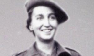 Pearl Cornioley