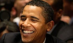 Barack Obama in Philadelphia