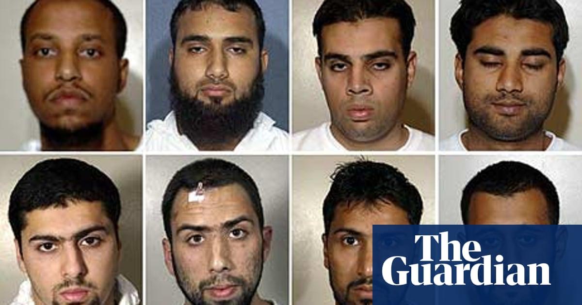 Jury shown 'martyrdom' videos promising revenge for oppression of ...