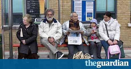 how migrants fuel britain 39 s boom town uk news the guardian. Black Bedroom Furniture Sets. Home Design Ideas