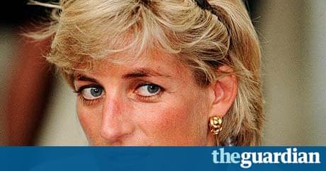 Tony Blair Told Princess Diana Her Relationship With Dodi