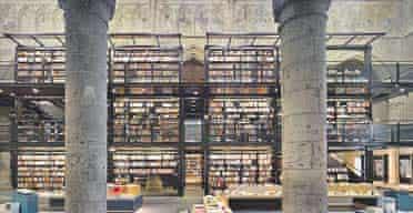 Maastricht bookshop