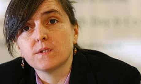Susan Hawley, BAE campaigner