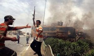 Iraqi milita