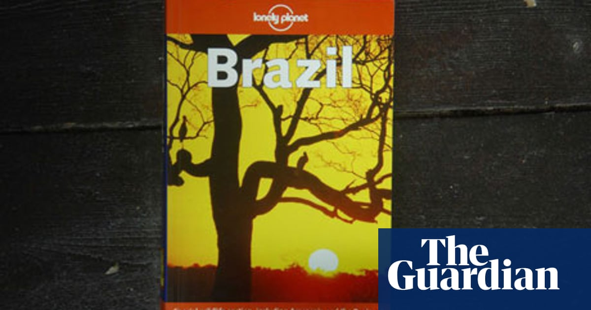 Writer's flights of fancy embarrass Lonely Planet | World